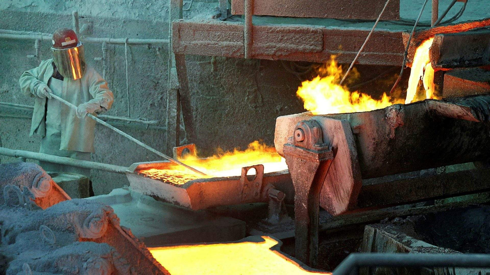 Copper must rally 50% for supply to meet demand